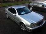 Mercedes-Benz CLK 230, svensk-sald 0 kr kontant -02 (1)