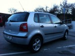 Volkswagen Polo 1.4 ny kamrem 0 kr kontant -03 (1)